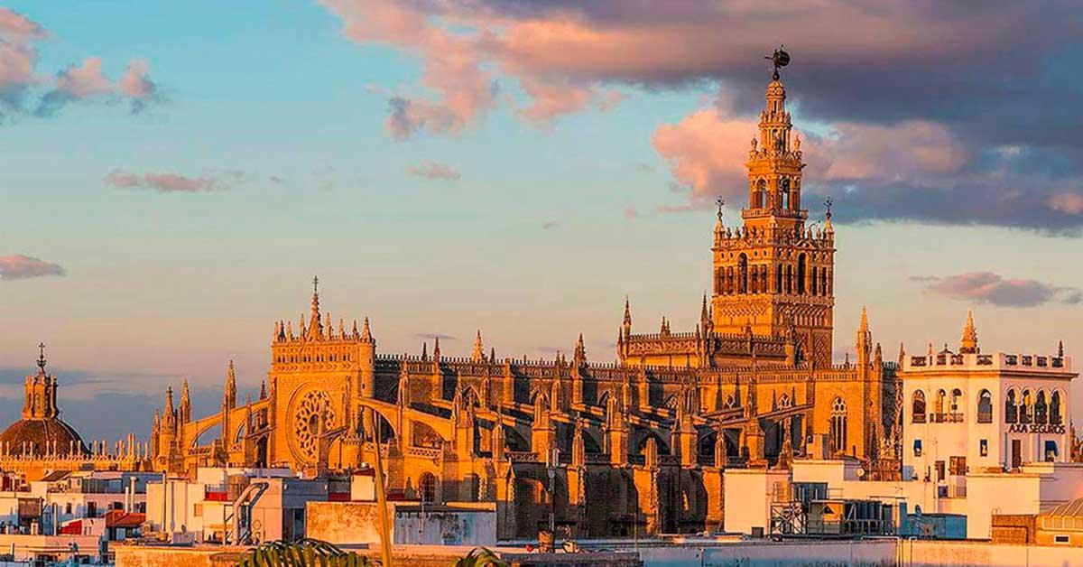 ¿Dónde comer en Sevilla?